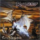 Rhapsody「Power Of The Dragonflame」
