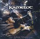 Kamelot「Ghost Opera」