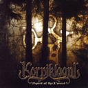 Korpiklaani「Spirit Of The Forest(翔び出せ!コルピクラーニ)」