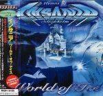 Insania「World Of Ice」