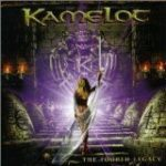 Kamelot「The Fourth Legacy」