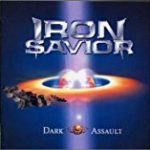 Iron Savior「Dark Assault」