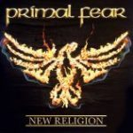Primal Fear「New Religion」