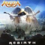 Angra「Rebirth」
