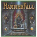 Hammerfall「Legacy Of Kings」