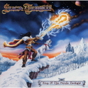 Luca Turilli「King Of The Nordic Twilight」