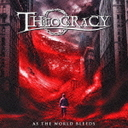 Theocracy「As The World Bleeds」