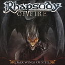 Rhapsody Of Fire「Dark Wings Of Steel」