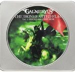 Galneryus「THE IRONHEARTED FLAG Vol. 1: REGENERATION SIDE」