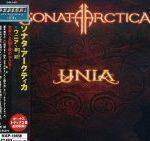 Sonata Arctica「Unia」