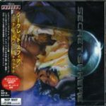 Secret Sphere「Mistress of the Shadowlight」