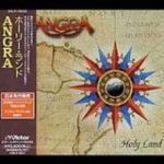 Angra「Holy Land」