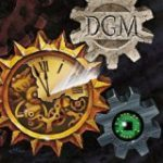 DGM「Wings Of Time」