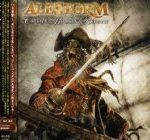 Alestorm「Captain Morgan's Revenge」