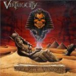 Virtuocity「Secret Visions」