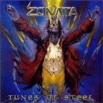 Zonata「Tunes Of Steel」