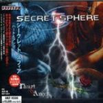 Secret Sphere「Heart & Anger」