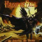 Hammerfall「No Sacrifice, No Victory」