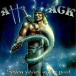 Attack「Seven years in the past」