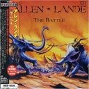 Allen-Lande「The Battle」
