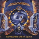 Gamma Ray「Somewhere Out In Space」