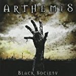 Arthemis「Black Society」