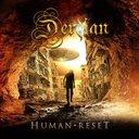 Derdian「Human Reset」