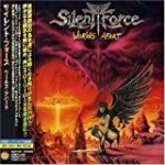 Silent Force「Worlds Apart」