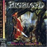 Highlord「When The Aurora Falls…」