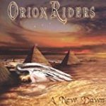Orion Riders「A New Dawn」