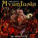 Tobias Sammet's Avantasia「Avantasia: The Metal Opera Part 1」