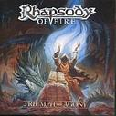 Rhapsody Of Fire「Triumph Or Agony」