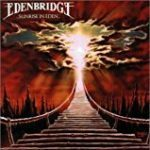 Edenbridge「Sunrise In Eden」