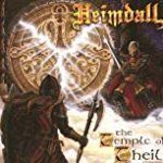 Heimdall「the Temple of Theil」