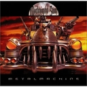 Midnight Sun「Metalmachine」