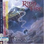 Ring Of Fire「Lapse of Reality」