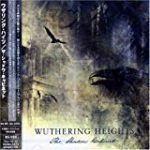 Wuthering Heights「The Shadow Cabinet」