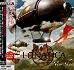 Lunatica「New Shores」