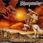 Rhapsody「Legendary Tales」