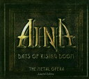 AINA「Days of Rising Doom」