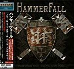 Hammerfall「Steel Meets Steel: Ten Years Of Glory 」