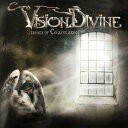 Vision Divine「Stream Of Consciousness」