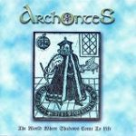 Archontes「The World Where Shadows Come to Life」