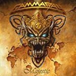 Gamma Ray「Majestic」