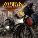 Hibria「Defying The Rules」