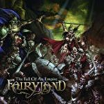 Fairyland「The Fall Of An Empire」