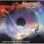 Angra「Hunters And Prey」