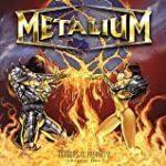 Metalium「Demons Of Insanity」