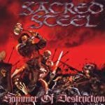 Sacred Steel「Hammer of Destruction」