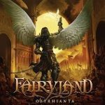 Fairyland「Osyrhianta」